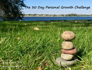 30 day personal growth challenge copy