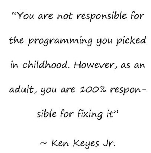 ken keys quote